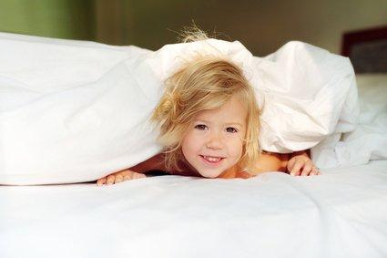 Mit Kindern im Hotel - da ist gutes Benehmen besonders wichtig © lavju83 - Fotolia.com