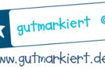 Gutmarkiert Logo © Gutmarkiert