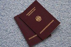 Gültige Reisedokumente sind die Voraussetzung für euren Familienurlaub