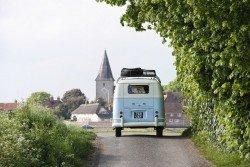 Wohnmobil-Reisen in Familie sind eine tolle Urlaubsform