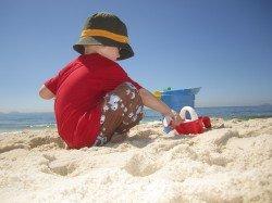 Reisetrend 2015: Familien wählen immer öfter auch exotische Reiseziele [Pressefoto - bitte kontaktieren Sie uns]