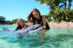Discovery Cove © Discovery Cove
