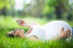 Urlaub in der Schwangerschaft sollte euch vor allem eines bieten: Erholung!