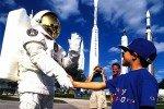 Kennedy Space Center © Kennedy Space Center