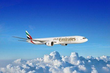 Emirates - die beste Airline der Welt? © Emirates