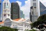 Singapur © bienchenmama