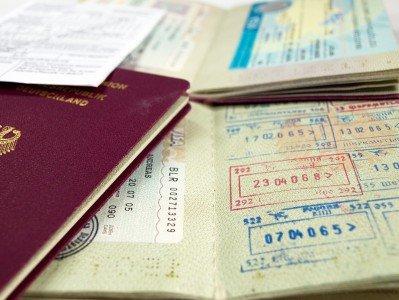 Wir beantragen für Sie Kinder- und Eltern-Visa