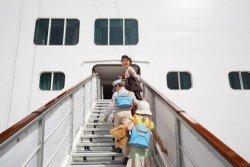 Alle Mann an Bord! Viel Spaß mit unseren Kreuzfahrt-Tipps