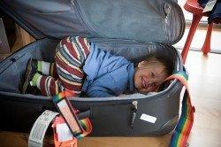 Packen kann doch jedes Kind!?