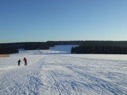 """Skilanglauf mit Kindern: """"Mamaaaa, ich kann nicht mehr..."""""""