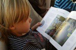 Homeschooling auf Reisen: bei der Travelfamily funktioniert es