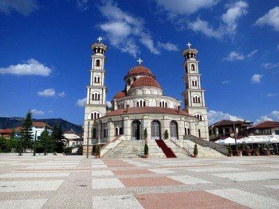 Exotik in Europa: Albanien ist als Urlaubsziel noch unbekannt © Pixabay