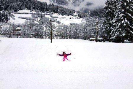 Camping im Winter mit Kind - echt jetzt?