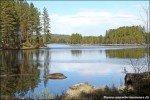 Glaskogen Naturreservat, Värmland, Schweden © Nicky2