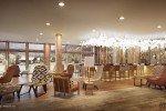 Eine tolle Hotelbar erwartet Sie © Leading Family Hotel & Resort Dachsteinkönig