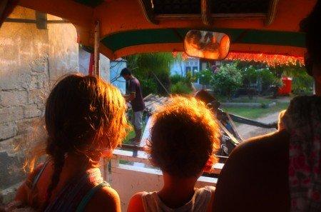 Nach Indonesien mit kleinen Kindern - wunderbare Idee, meint Nicole © Ilyanikaaufreisen.com