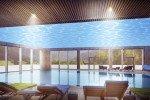 Relaxen im hoteleigenen Pool © Leading Family Hotel & Resort Dachsteinkönig