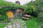 Zu Besuch bei den Hobbits in Neuseeland © RAWAKAS