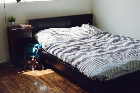 Die eigene Wohnung an Gäste zwischenvermieten, das ist nicht überall erlaubt © StockSnap