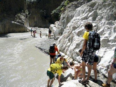 Türkei: Abenteuer Lykische Küste