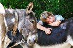 Frankreich: Eseltrekking in den Pyrenäen © Xenia Kuhn/Hauser Exkursionen