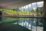 Indoor Panoramapool © Family Resort Rainer