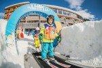 Skihang, Skilifte, Skikurse direkt am Haus © Family Resort Rainer