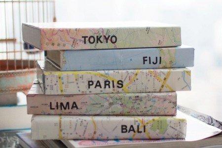 Urlaubsfotos schick aufbewahren - in solchen Fotoboxen