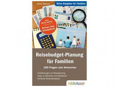 Reisebudget-Planung für Familien © KidsAway.de