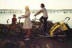 Fahrradverleih © Precise Resort Rügen