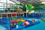 Splash Indoor-Spielplatz © Erlebniswelt SPLASH