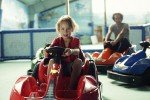 Splash Kinderkartbahn © Erlebniswelt SPLASH