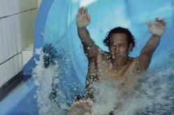 Splash Wasserrutschenspaß für die ganze Familie