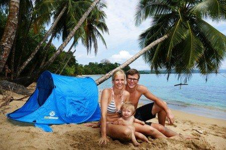 Elternzeit in Costa Rica © CostaRicamitKind
