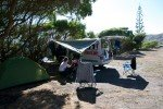 Mit einem Chilli Rental Fahrzeug können Sie Neuseeland flexibel auf eigene Faust erkunden. © Chilli Rentals