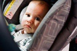 Zum Thema Autokindersitz gibt es viele Fragen