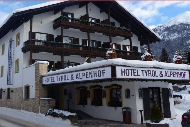 Familienfreundlich: Das Hotel Tyrol Alpenhof