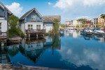 Ferienhäuser am Wasser © Precise Resort Marina Wolfsbruch