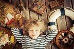 Ideal für den Urlaub mit Kind © Precise Resort Marina Wolfsbruch