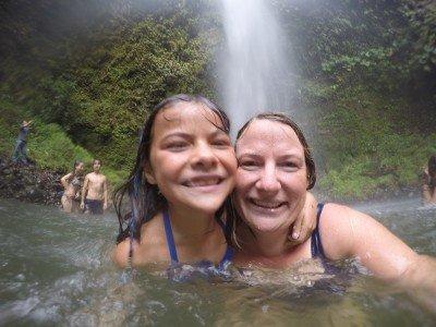 Allein reisen mit Kind durch Südamerika © Eva Wieners