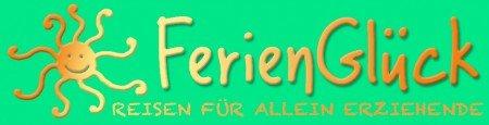 Ferienglück Logo © FerienGlück