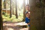 Der beste Spielplatz überhaupt: Die Natur © Schmallenberger Sauerland/Sabrinity