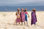 Willkommen in Tansania! © Fairaway
