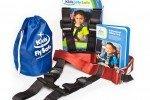 CARES-Flug-Sicherheitsgurte bei Mami Poppins © Mami Poppins