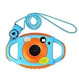 Funkprofi Kinder Kamera Kid Cam Mini Digital...