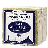 Marius Fabre 'Le Lavoir': 2x 600g echte Marseiller...