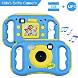 AGM MP3 Kinderkamera ,Digitalkamera Videokamera...