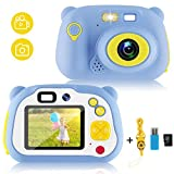 Lovebay digital Kamera für Kinder,HD Kinderkamera...