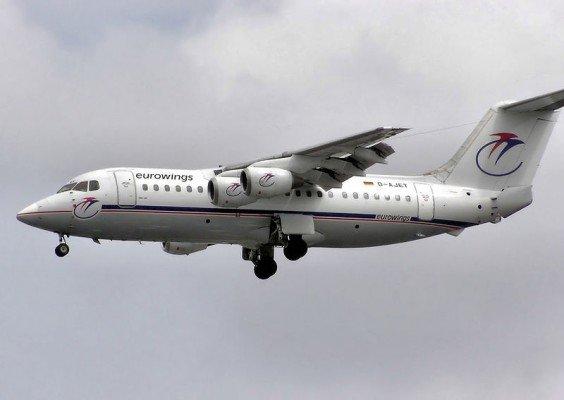 Eurowings: der günstige Fern-Billigflieger für Familien
