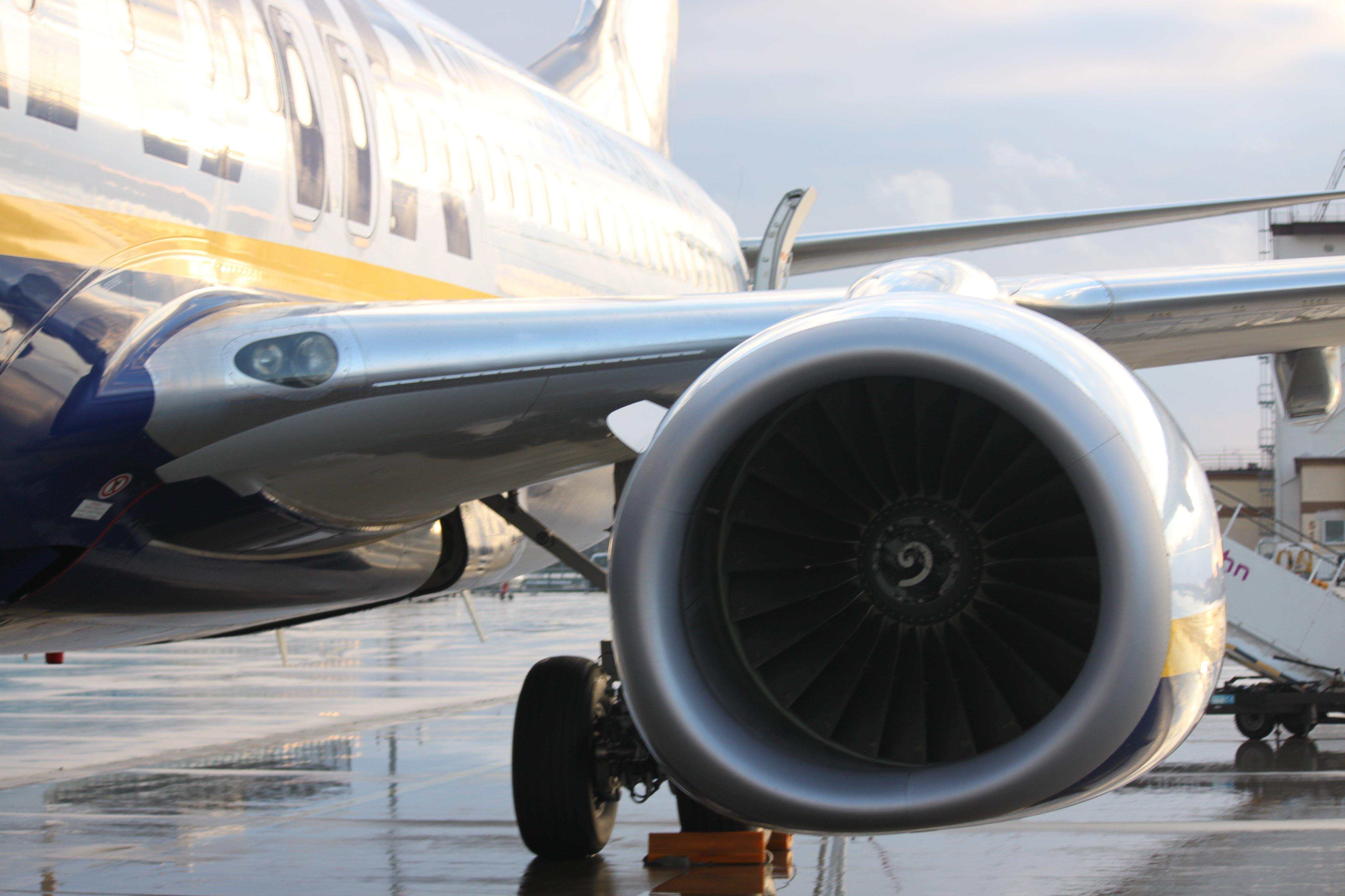 Ryanair: Fliegen mit Baby nicht zu empfehlen © KidsAway